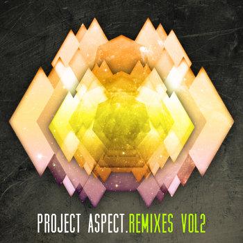 Remixes Vol. 2 cover art