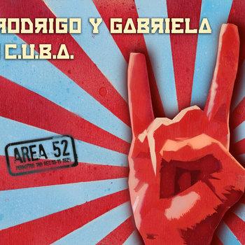 Area 52 cover art