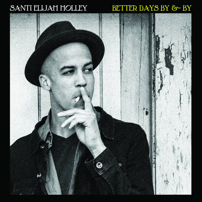 Better Days By & By cover art