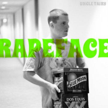 RAPEFACE cover art