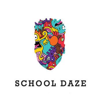 School Daze cover art
