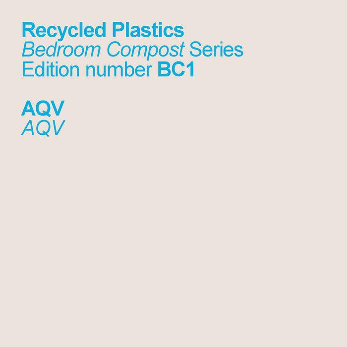 AQV cover art