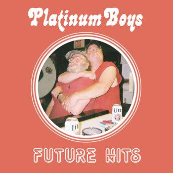 Future Hits cover art