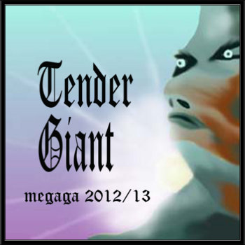 Tender Giant cover art