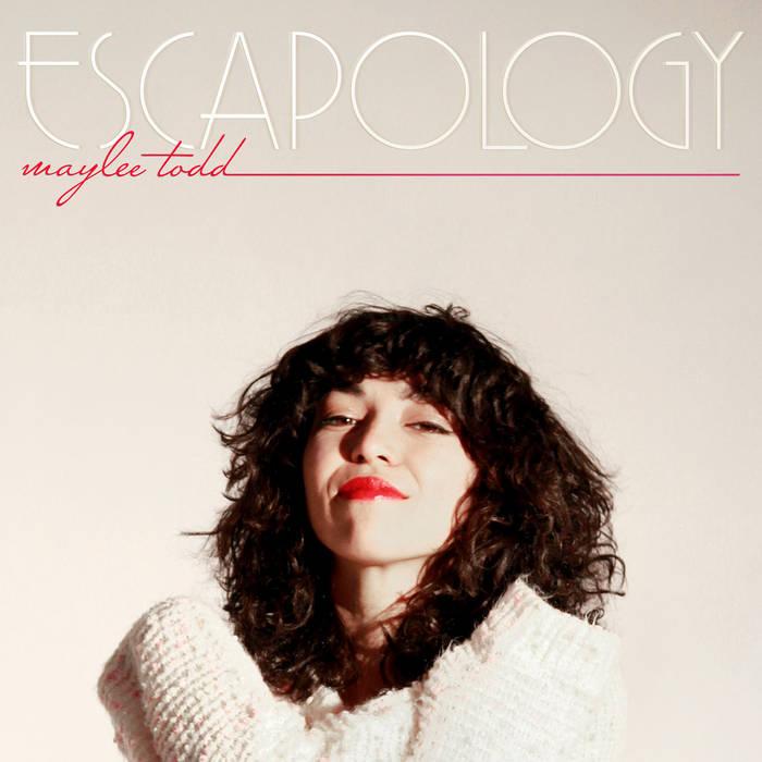 Escapology cover art
