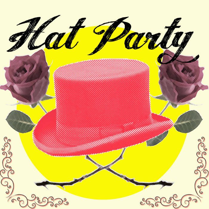 Hat Party cover art