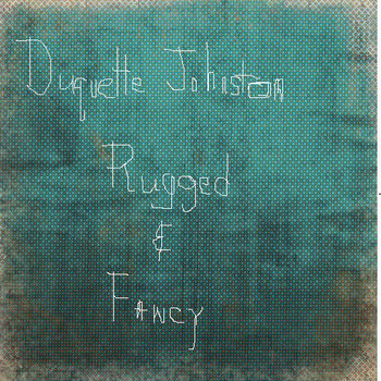Rugged & Fancy cover art