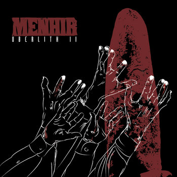 Uberlith II cover art