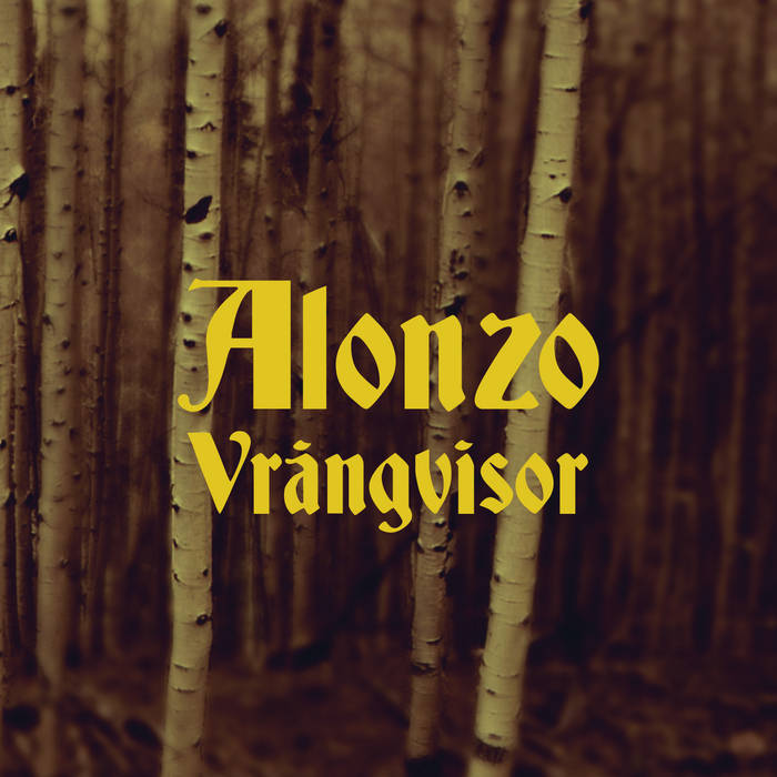 Vrångvisor cover art