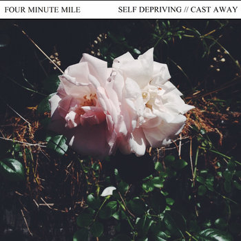 Self Depriving // Cast Away cover art