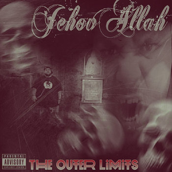 The Outer Limits cover art