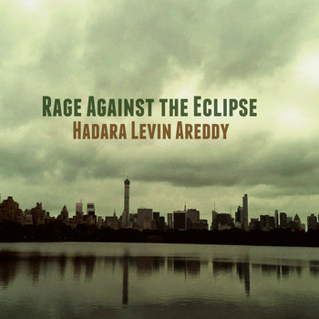 Rage Against the Eclipse cover art