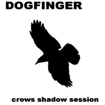 Crow's Shadow Session cover art