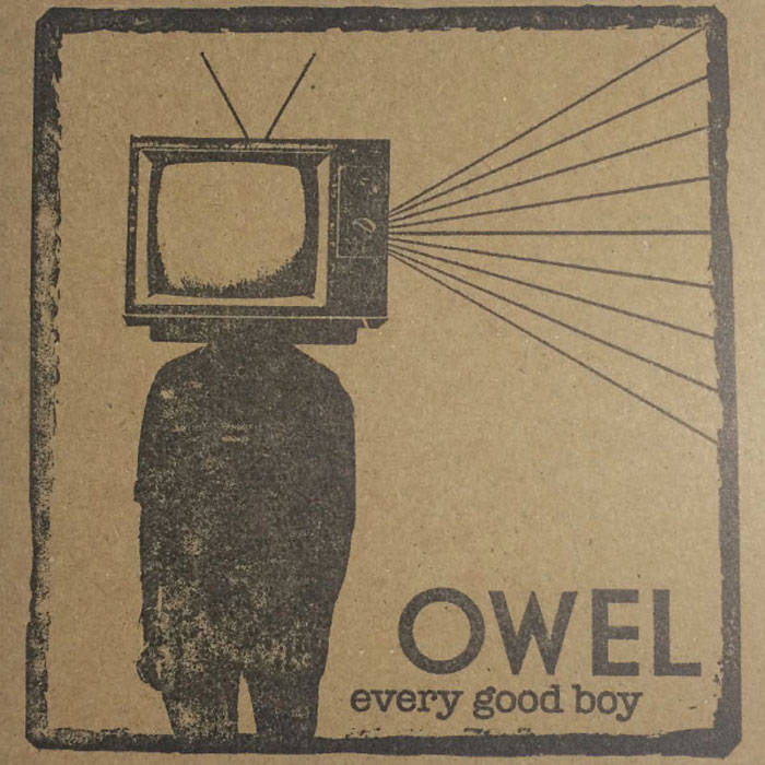Every Good Boy cover art