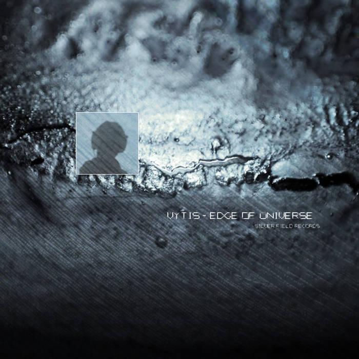 Edge Of Universe cover art
