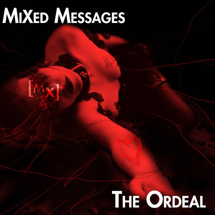 The Ordeal cover art
