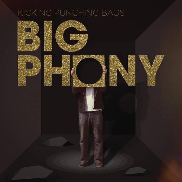 Kicking Punching Bags cover art