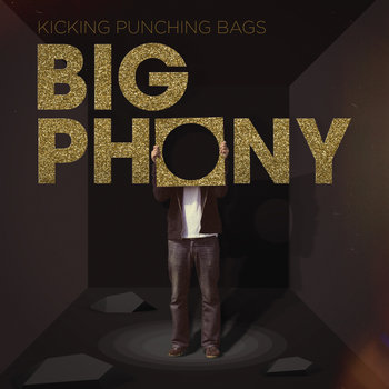 Kicking Punching Bags cover art