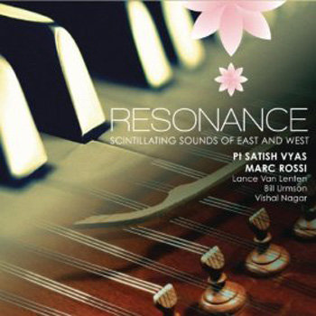 Resonance cover art