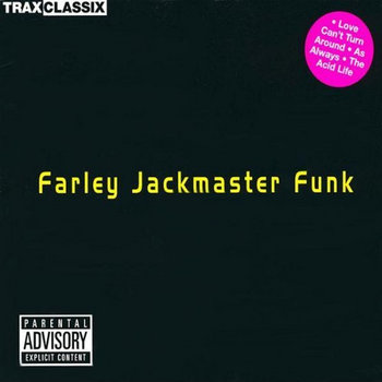 Farley Jackmaster Funk cover art