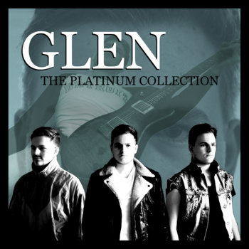 GLEN - The Platinum Collection cover art