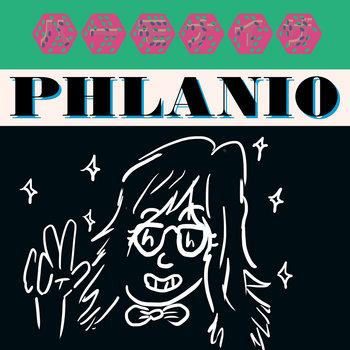 Phlanio cover art