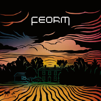 Feorm cover art