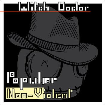 Popular Non-Violent cover art