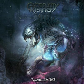Release the Beast cover art