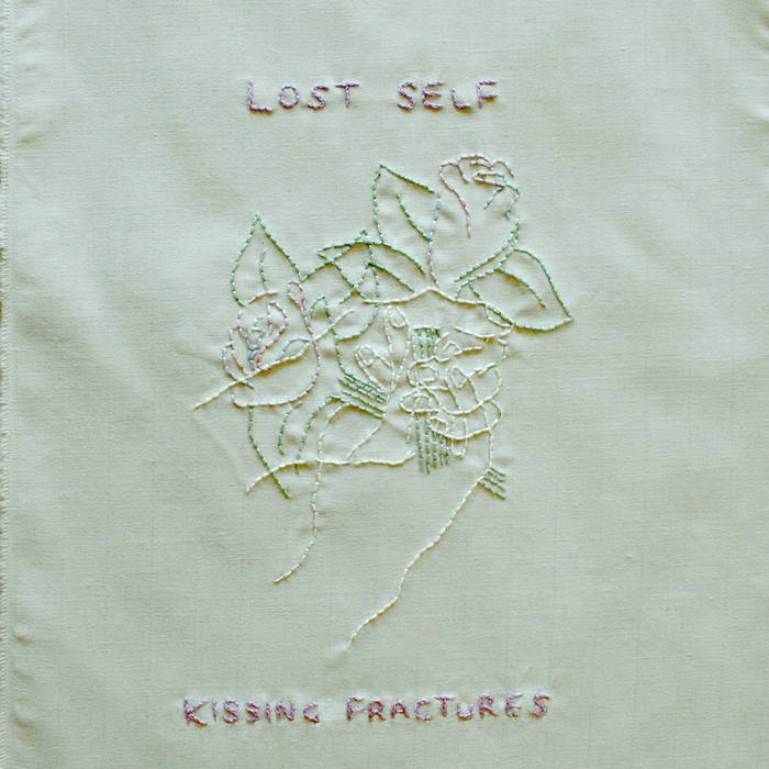 lost self cover art