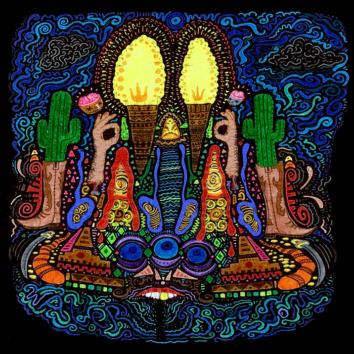 Waterboredom cover art