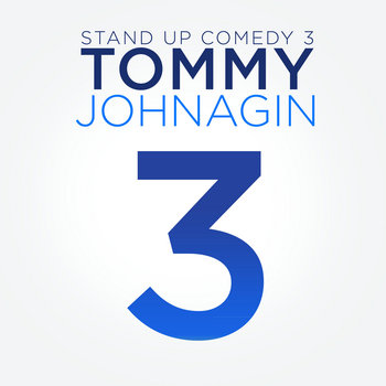 Stand-Up Comedy 3 cover art