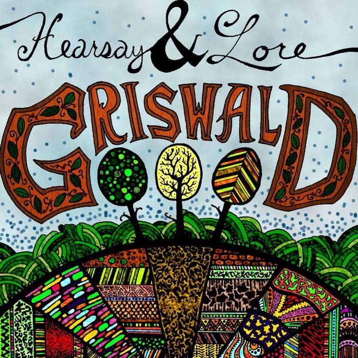 Hearsay & Lore cover art