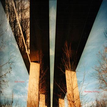 Bending Hollows cover art