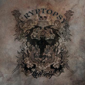 CRYPTOPSY cover art