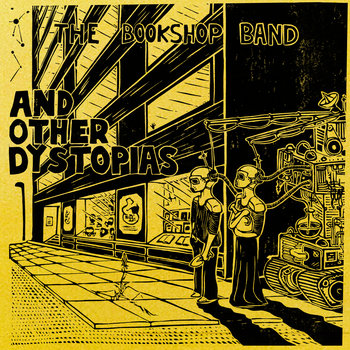 And Other Dystopias cover art