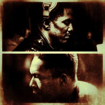 Kamaal Coltrane cover art