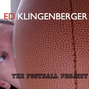 The Football Project cover art