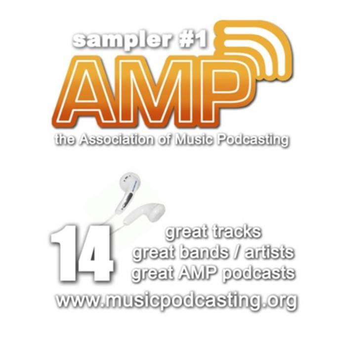 AMP Sampler #1 cover art
