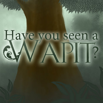 Wapits Chapter 1 cover art