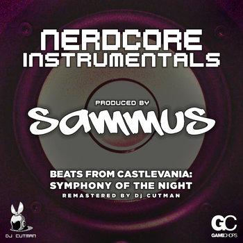 Nerdcore Instrumentals cover art