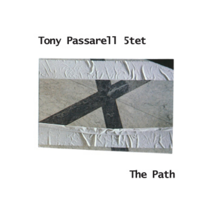 The Path cover art
