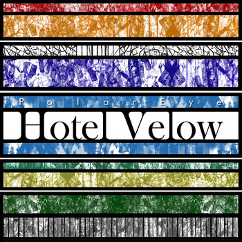 Hotel Velow cover art