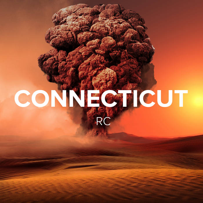 Connecticut cover art