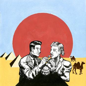 Coconut Husband cover art