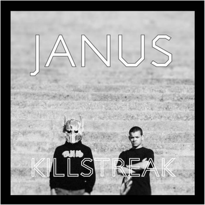 Janus cover art