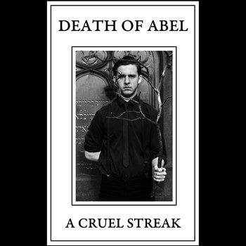 A Cruel Streak cover art