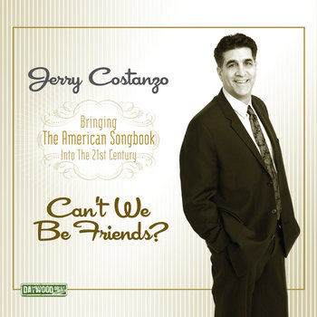 Can't We Be Friends? cover art