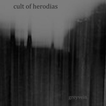 Greyvein cover art