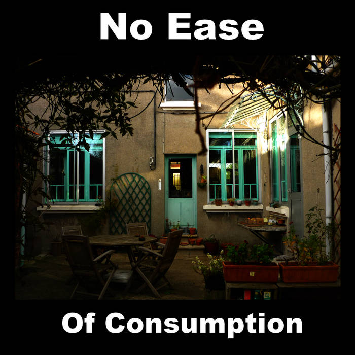 Of consumption cover art
